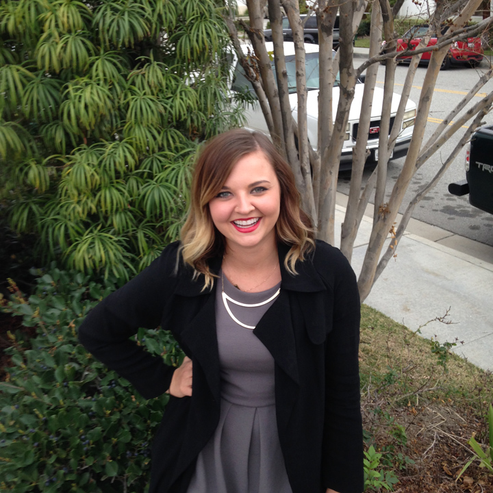 Meet Lauren Deister