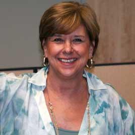 Lynn Loustalot