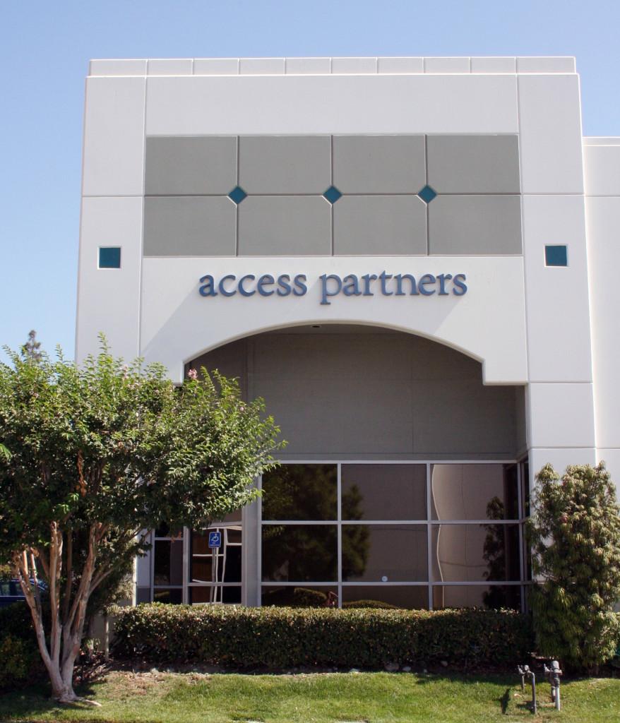 AccessPartnersBuilding