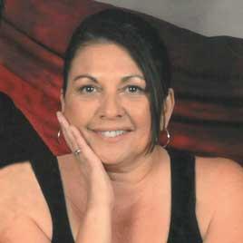 Leticia Robles